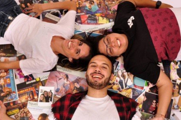 Trio de amigos gastou mais de R$12 mil com shows de Sandy e Junior