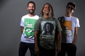 Evento com oficinas e shows gratuitos celebra em Salvador o Dia Nacional do Reggae