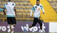 Brasil fecha rodada tripla contra Uruguai e com volta da torcida