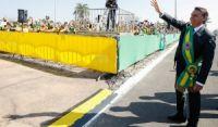 PGR diz que Bolsonaro iniciou convocação dos atos antidemocráticos do 7 de setembro