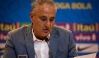 Tite anuncia convocados para Eliminatórias da Copa 2022 com novidades; confira