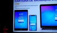 Salvador lança aplicativo de passaporte de vacinação