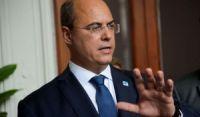 As suspeitas por trás da operação que levou a PF à residência do governador Witzel no RJ