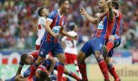 Com gol no fim, Bahia vence CRB e avança na Copa do Brasil na estreia de Roger Machado