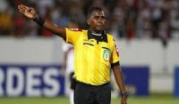 Vitória x Freipaulistano: Ranilton Oliveira apita jogo no Barradão
