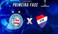 Sob pressão, Bahia estreia na Copa Sul-Americana contra o Nacional-PAR