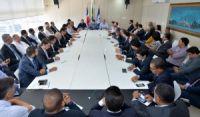 Em reunião com Imbassahy, Neto e aliados criticam Rui e falam de 2018