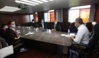 Bahia formaliza parceria com laboratório ucraniano para construção de fábrica de insulina