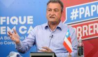 Rui autoriza eventos com até 50 pessoas na Bahia