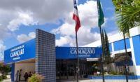 Camaçari: Câmara prorroga por mais 15 dias suspensão dos trabalhos legislativos