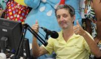 Camaçari: Radialista Toni Paulo testa negativo para Coronavírus