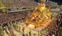 Escolas de samba do Rio adiam desfile de 2021