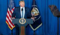 Trump critica acordo nuclear com Irã e ressalta que não houve morte de americanos em ataque
