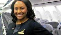 Comissária de bordo salva, durante voo, menina vítima de tráfico humano