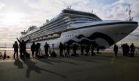 Quatorze infectados pelo coronavírus estão entre americanos retirados de cruzeiro no Japão