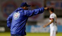 Após derrota, Roger Machado não é mais técnico do Bahia