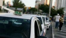 Aplicativo de táxi é lançado em Salvador