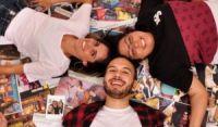 Trio de amigos gastou mais de R$12 mil com shows de Sandy e Junior