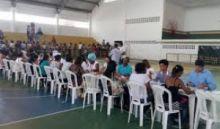 Mais de 3 mil profissionais da educação participam de seleção em Lauro de Freitas