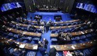 CPI da covid-19 deverá ficar para retorno de sessões presenciais no Senado