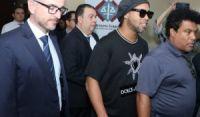 MP do Paraguai pede US$ 200 mil a Ronaldinho Gaúcho