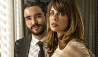 Maria Ribeiro se recusa a assinar divórcio de Caio Blat, diz jornal