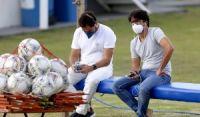 Bellintani admite atraso nos salários dos jogadores do Bahia