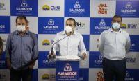 Salvador lança projeto para atrair turistas do Brasil e da América do Sul