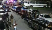 Policial civil é morto após tentativa de assalto no bairro de Santa Mônica