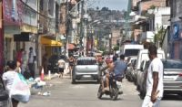 Prefeitura de Salvador vai interditar ruas em Periperi para ampliar isolamento social