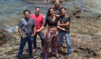 Banda Simpatia leva a originalidade do Axé para o Pelô Summer e convida Araketu