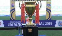 Recomeço do Campeonato Baiano será no próximo dia 22