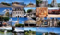 Pontos Turisticos de Salvador