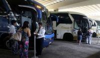 Transporte intermunicipal pode ser flexibilizado a partir da próxima semana, diz Rui Costa