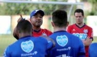 Bahia busca selar classificação contra CRB na Copa do Brasil