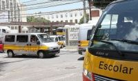 Projeto da prefeitura propõe auxílio de R$ 2,7 mil a responsáveis por transporte escolar