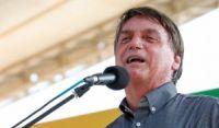 Em discurso, Bolsonaro diz que 'mimimi' e 'frescura' têm que acabar