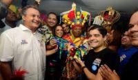 ACM Neto diz que convidou Rui Costa para abertura do carnaval