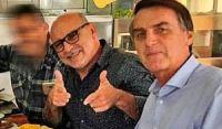 Queiroz depositou 21 cheques na conta de Michelle Bolsonaro desde 2011, diz revista