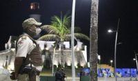 Bahia prorroga toque de recolher e proibição de eventos e aulas presenciais