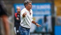 Fim de uma era: Renato Gaúcho não é mais técnico do Grêmio
