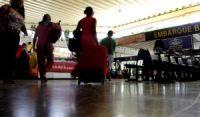 90% dos municípios baianos estão com transporte suspenso