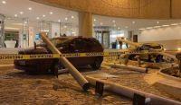 Terremoto de magnitude 7,0 atinge balneário de Acapulco, no México