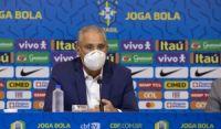 Tite convoca a Seleção para duelos contra Paraguai e Equador e volta a chamar Gabigol e Daniel Alves