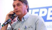 Em áudio, presidente Bolsonaro pede que caminhoneiros liberem estradas do país