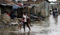 Moçambique confirma primeiros casos de cólera após passagem de ciclone Idai