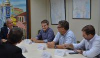 Empresas vão investir R$ 19,5 milhões em Riachão do Jacuípe, Ilhéus e Feira de Santana