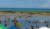 Camaçari: Prefeitura fecha praias, campos, quadras e parques para frear avanço de contágio por Covid-19