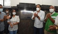 Salvador: Prefeitura entrega nova sede da Sempre no Comércio