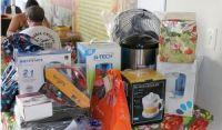 Cidades baianas distribuem prêmios para estimular vacinação contra a covid-19